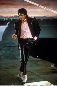 Billie Jean - Michael Jackson Photo (7159892) - Fanpop