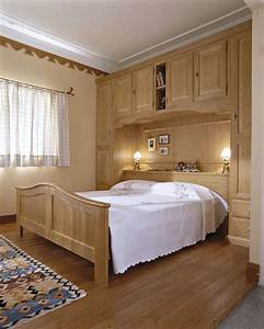 Camere da letto matrimoniali a ponte (Foto 4/40) Design Mag