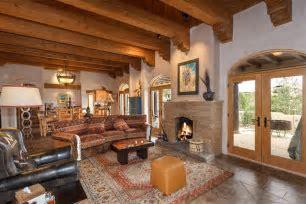 38 Centaurus Ranch Road, Santa Fe, NM, 87507 MLS #201304135
