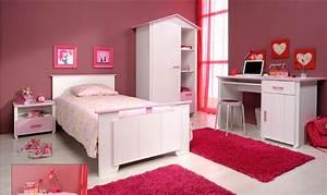 Chambre Enfant Moderne : les plus belles chambres d 39 enfants astuces bricolage ~ Teatrodelosmanantiales.com Idées de Décoration