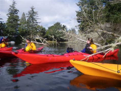 Canoes Portland Oregon by 5 Best Places In Portland For Kayaking And Canoeing