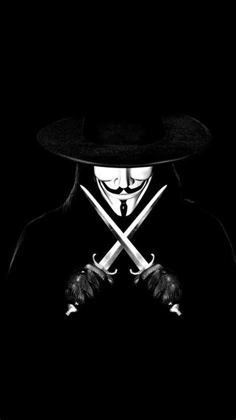 V for Vendetta #anonymous #4chan #hackers   iPhone 6 Wallpapers   Pantalla, Galaxias, Fondos de