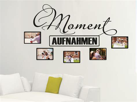 Wand Mit Vielen Bilderrahmen by Viele Bilderrahmen An Der Wand Wohnzimmer Bilder Mit