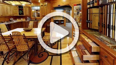 golden eagle log  timber homes  virtual tours