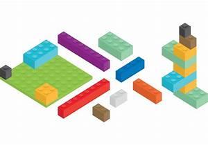 Isometric Blocks - Download Free Vector Art, Stock ...