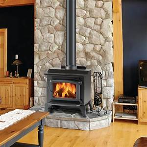 Wood Burning Stoves : Gas Grills and Fireplaces ...