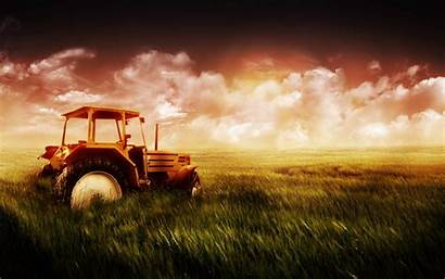 Tractor Background Wallpapers Vehicles 1920