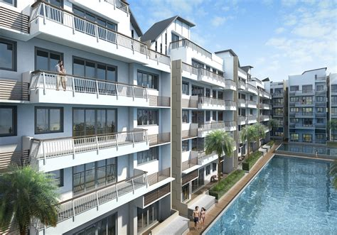 Whitehaven Condo  Freehold In Pasir Panjang Top Obtained