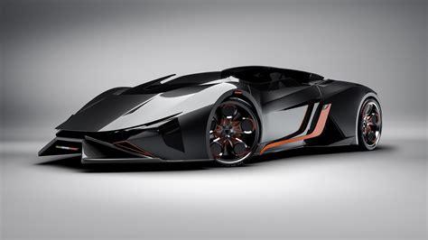 Wallpaper Lamborghini Diamante Concept Cars Supercar 4k