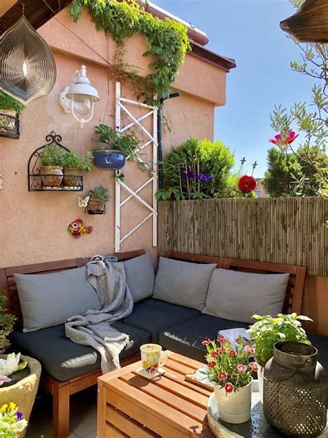 Dachterrasse Gestaltung Ideen by Dachterrasse Bepflanzen Ideen