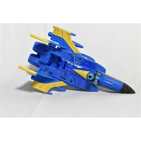 Fighter Jet Drone Power Core Combiners Transformers 2010