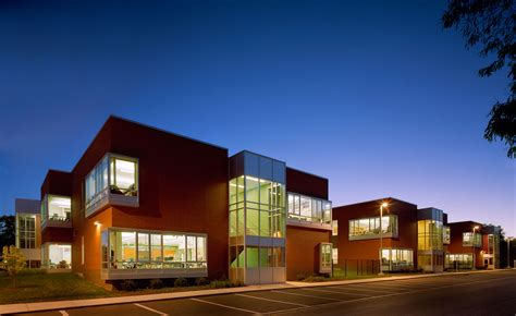 greenman elementary school poon design