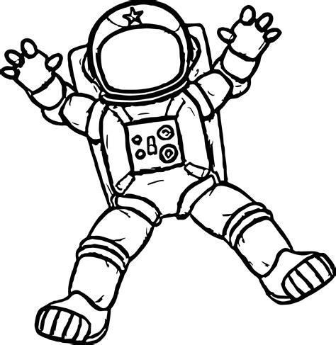 Astronaut Helmet Coloring Page Murderthestout