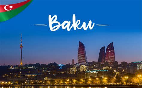 Лирхьвар гьаъ !rozh bâsh ! Baku Holiday Tour Package - Global World Tour & Travels