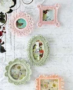 Idée Cadeau Avec Photo Faire Soi Meme : fabriquer un cadre photo 60 id es pour un objet valeur sentimentale ~ Farleysfitness.com Idées de Décoration