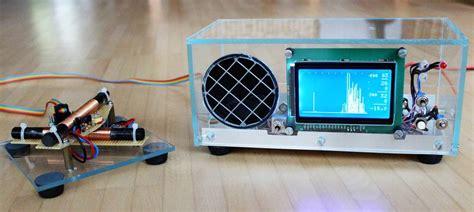 Elektronik Projekte Ideen by Gewitter Monitor