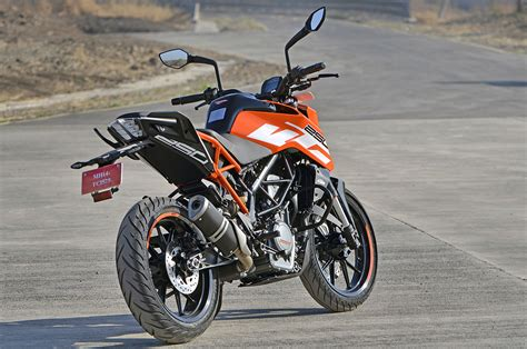 Ktm Duke 250 Hd Photo by 2017 Ktm Duke 250 Photos And Details Autocar India