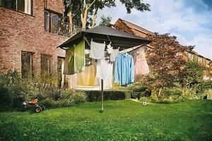 Wäschespinne Mit Dach : gewinnspiel leifheit w schespinne mit dach mehr ~ Watch28wear.com Haus und Dekorationen