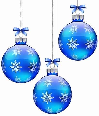 Balls Clipart Decoration Ornament Transparent Decorations Navidad