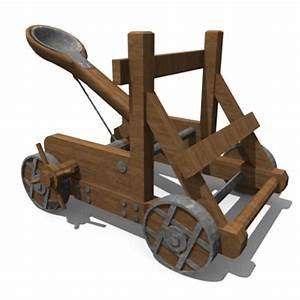 Siege Weapons - WH 15 Sem 1: Medieval Europe GM