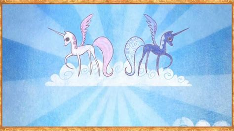 mlpfim bgm    time  equestria episode