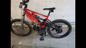 Bike With 125cc Engine
