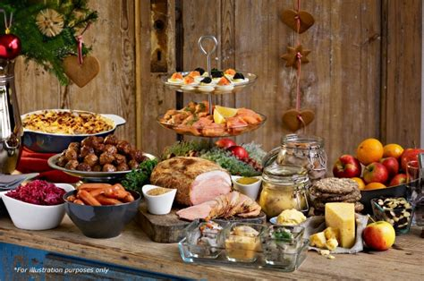 swedish christmas buffet ikea