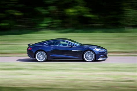 Review Aston Martin Vanquish by 2016 Aston Martin Vanquish Review