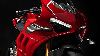 Ducati Panigale V4 4k V4r Wallpapers 1080