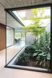 50, Courtyard, Garden, Design, Inspiration