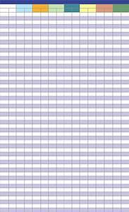 R134a Refrigerant Pressure Temperature Sample Chart