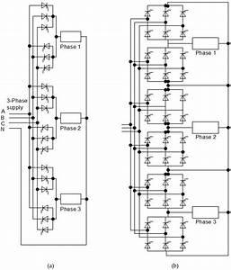 Induction Generator Wiring Diagram