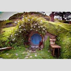 Cheap, Prefab Hobbit Houses Are A Thing And They're
