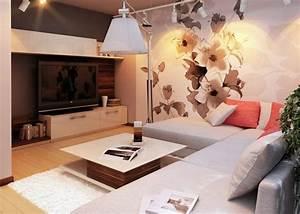 Modern nappali szoba ötletek falszín, bútor, dekoráció, elrendezés inspirációk Lakberendezés