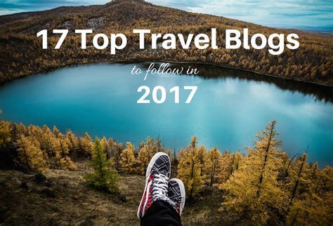 top travel blogs  follow