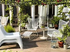 Ikea Mobilier De Jardin : gartensessel vielfalt an designs und funktionen 44 ausgefallene modelle fresh ideen f r ~ Teatrodelosmanantiales.com Idées de Décoration