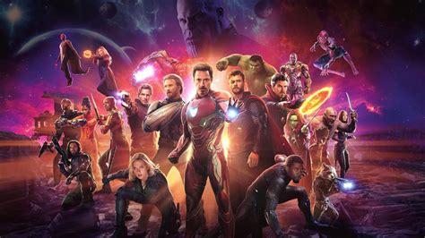 avengers infinity war   wallpaper youtube