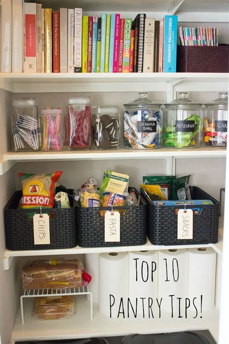 Where Can I Buy A Pantry by 10 Simple Steps To Organizing Your Pantry Fackin Craftyy