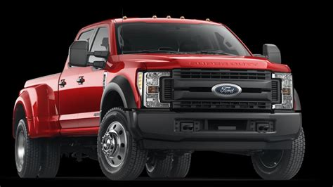 2019 Ford F 450 by 2019 Ford Superduty F 450 Ford Superduty F 450 In