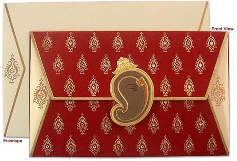 Designer Muslim Wedding Cards In Jaipur, Rajasthan