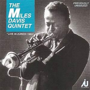MILES DAVIS Live In Zürich 1960 reviews