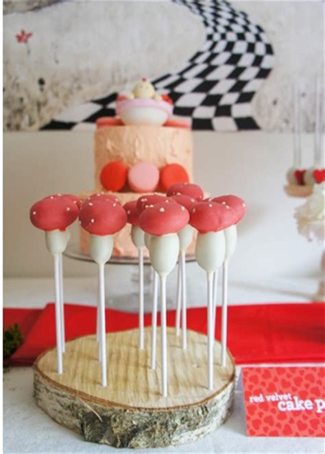 Queen Of Hearts Baby Shower  Baby Shower Ideas Themes
