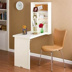 10 Folding Furniture Designs – Great Space-Savers And