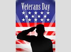 Veterans Day Card Birthday & Greeting Cards by Davia