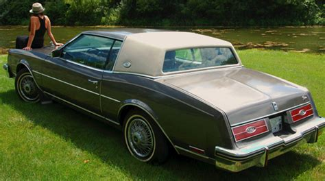 1984 Buick Riviera Parts by 1984 Buick Riviera Coupe