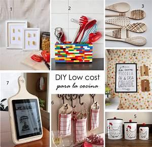 8 DIY Kitchen Decor Ideas [Do it yourself as expert] DIY