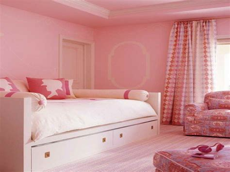 Pink Paint Colors For Bedrooms (photos And Video