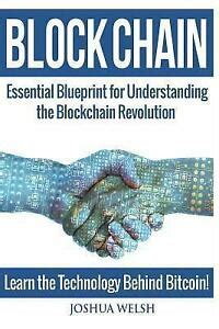 Let drescher show you what you need to become a part of. Blockchain Books, Hidden Economy, Bitcoin, Tor, Deep Web: Blockchain :... 9781544289250   eBay