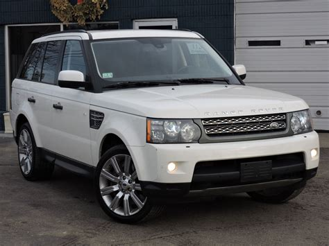 2010 Range Rover Sport by Used 2010 Land Rover Range Rover Sport Sc At Auto House