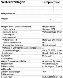 E Check Prüfprotokoll : pruefbefund e check ueberpruefung pruefbefund fuer den e ~ Lizthompson.info Haus und Dekorationen